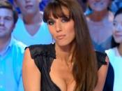 Doria Tillier, miss météo Grand Journal