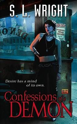 Allay T.1 : Confessions of a Demon - S.L. Wright (VO)