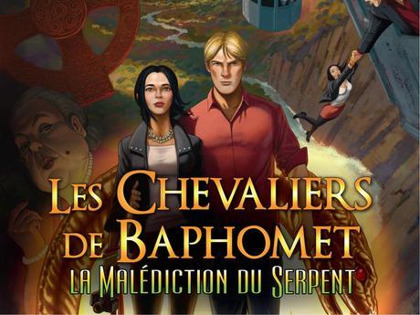 Broken Sword – Les Chevaliers de Baphomet 5 officialisé