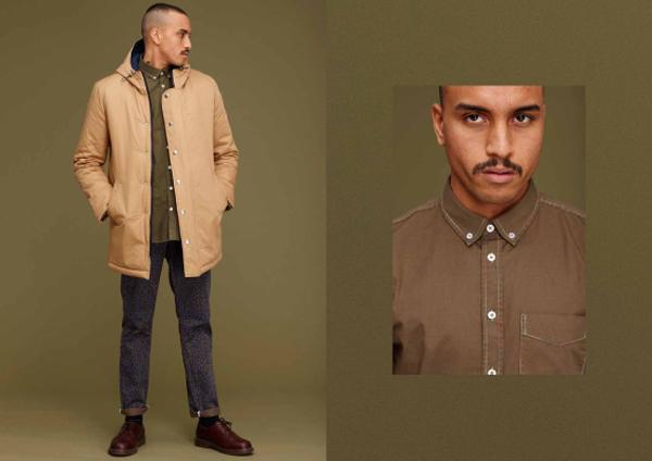 LIBERTINE LIBERTINE – F/W 2012 COLLECTION LOOKBOOK