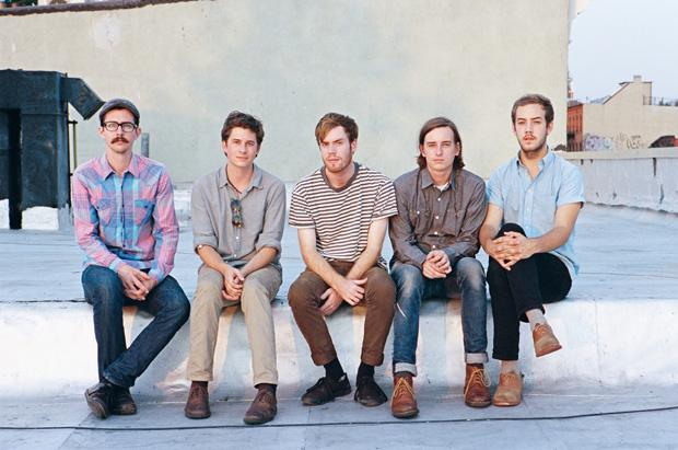 Wild Nothing by Daniel McMahon