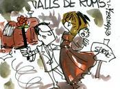 Valls, Mikkiche Hortefeux, tous chemins malmènent Roms