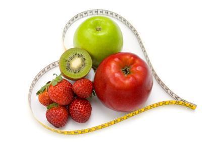 manger cru perte prise de poids