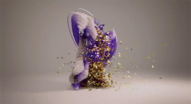 Cadbury - Enjoy The Moment