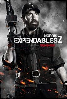 Cinéma L'étrange pouvoir de Norman / Expendables 2