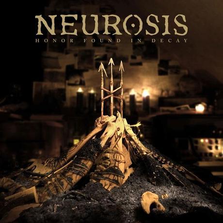 Plus d'infos sur le prochain Neurosis.