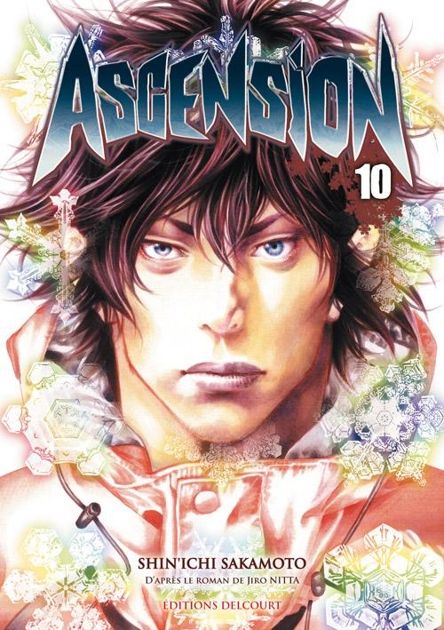 Ascension tome 10