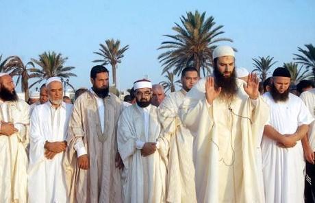 """Chiites et sunnites dans le monde arabe : la """"culture"""", ça sert aussi à faire la guerre !"""