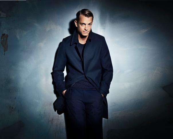 H&M;, campagne Homme Automne Hiver 2012