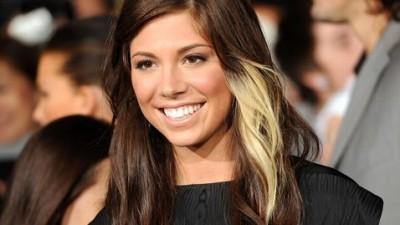 Christina Perri dans la soundtrack de Breaking Dawn part 2 ?