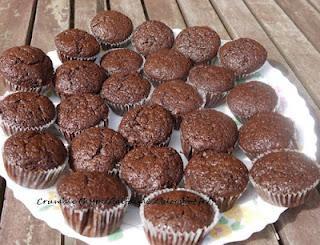 Muffins Au Chocolat Paperblog