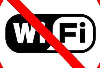 anti wifi