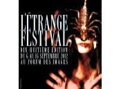 Etrange festival Septembre spécial cinéma british Canal+Cinéma