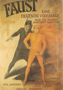 Les trois «Faust» de Goethe