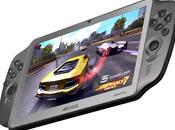 L'Archos GamePad dévoile
