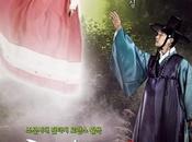 (K-Drama Pilote) Arang Magistrate fantôme juge, folklore fantastique potentiel