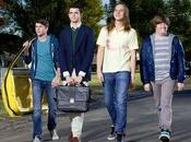 Inbetweeners [Pilot]