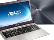 [IFA 2012] Asus dévoile ZenBook pouces