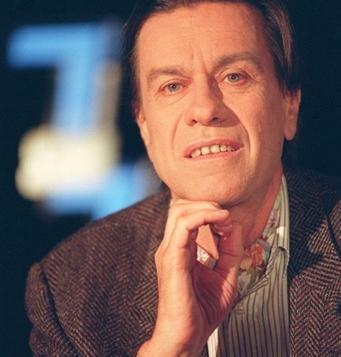 Pierre-Gilles de Gennes : médiateur technique en physique