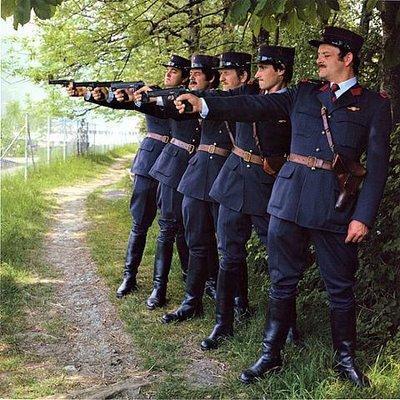 Photographe gendarme ou photographe voleur ?