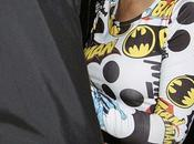 robe Batman Cheryl Cole quoi