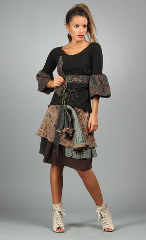Ian Mosh : Découvrez la nouvelle collection automne hiver !