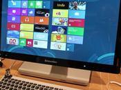2012 Lenovo IdeaCentre A520, tout-en-un petit frère A720