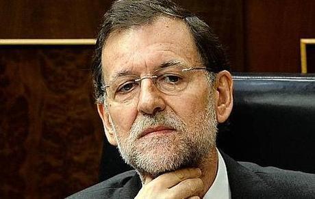 La demande de renflouement de la Catalogne est un test pour Rajoy
