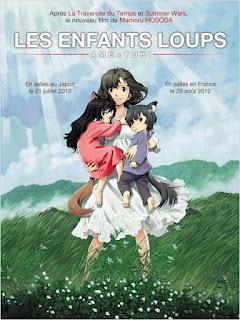 Cinéma Ame et Yuki Les Enfants Loups / Associés contre le Crime