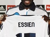 Transferts Essien prêté Real, Mbia s'engage avec QPR....