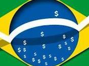 brésilien rade, nuages durables l'économie