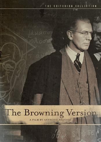 The Browning Version - Anthony Asquith (1951)