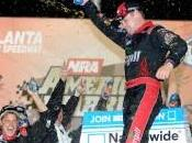 Nascar Nationwide Series: Ricky Stenhouse remporte American Warrior