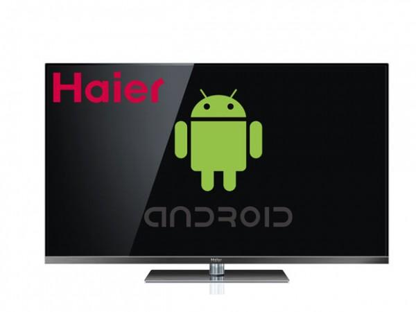 IFA 2012 – SmartTv sous Android