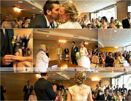 Photographe de mariage à Gagny 93  – Mariage de Ingrid et Jordann