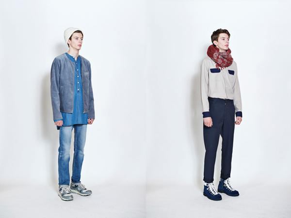 VICTIM – F/W 2012 COLLECTION