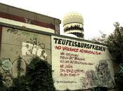 Exploration urbaine Berlin