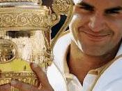Federer champion