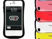 -40% étuis IMYMEE pour iPhone