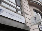 Adieu Crédit Immobilier France
