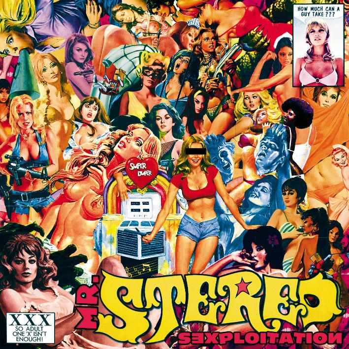 Mr. Stereo – Sexploitation Project
