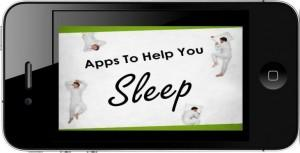 iphone apps to help you sleep 300x153 L'iPhone 5 pour rendre le réveil moins difficile !