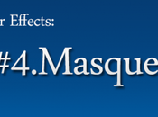 After Effects CS6: 4.Les Masques