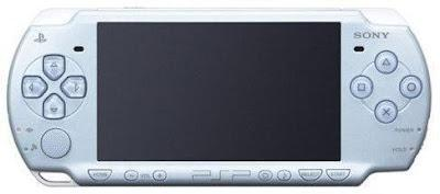 Passionnément PSP