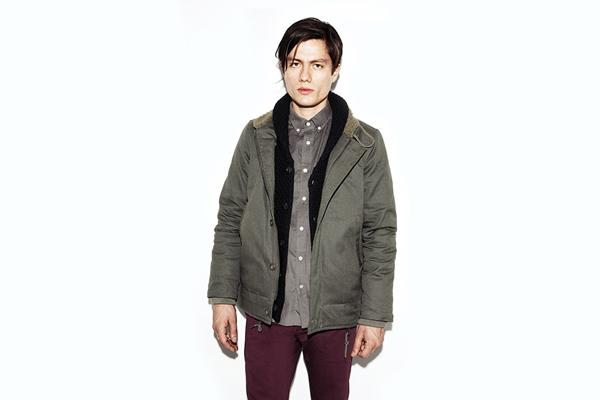 SATURDAYS SURF NYC – F/W 2012 COLLECTION LOOKBOOK