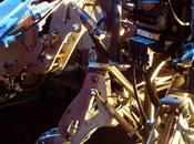 Stickboy robot batteur bras