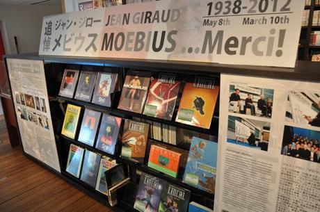 Voyage Japon - Musée International du Manga