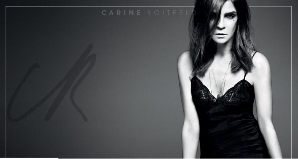 [Beauty Addict] MAC & Carine Roitfeld