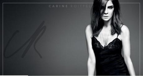 [Beauty Addict] MAC & Carine Roitfeld