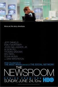 The Newsroom – 2012 à ?